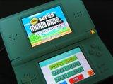 Nintendo DS Lite & ニュースーパーマリオ購入。