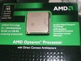 AMD Opteron Model 165