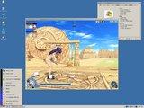 Windows XP x64 Editionでパンヤが動作。